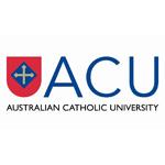 Australian Catholic University Degree Frames