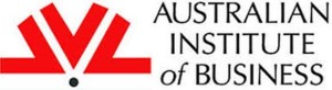 Australian Institute of Business Certificate Frame