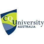 Central Queensland University Degree Frames