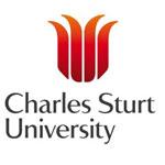 Charles Sturt University  Certificate Frames