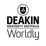 Deakin University Degree Frame