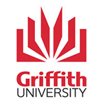 Griffith University Degree Frames