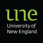 The University of New England  Certificate Frames