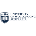 University of Wollongong Certificate Frames