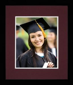 University Graduation Frames.