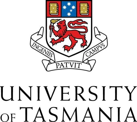 New Logo – Tasmania