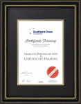 Southern Cross University Degree Frame